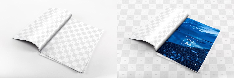 Objetos Inteligentes para fácil cambio de texturas y colores.